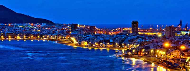 Foto de Las Palmas de Gran Canaria