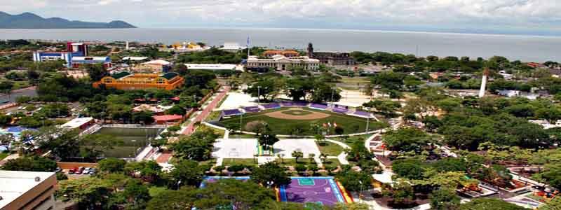 Foto de Managua