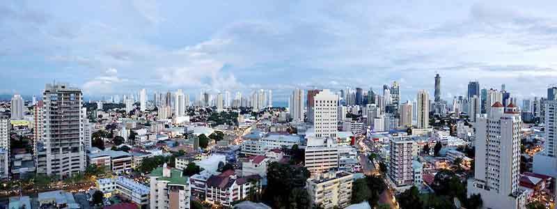 foto panama city