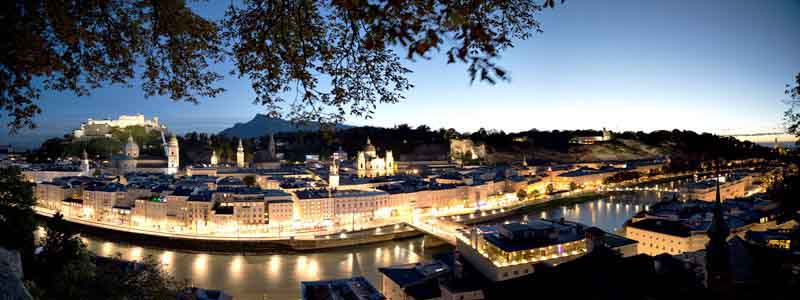foto de salzburgo