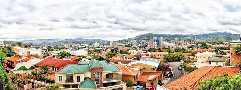 foto tegucigalpa