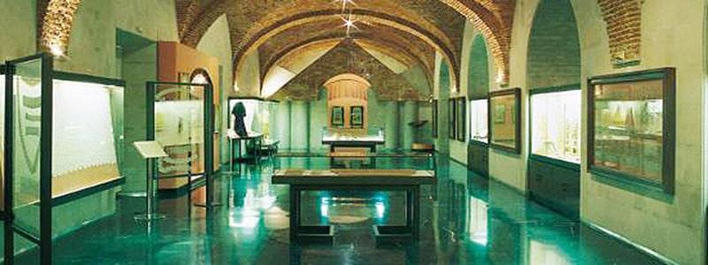 Museo Etnográfico y Textil Pérez Enciso de Plasencia