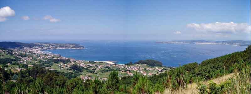 Foto de Pontevedra