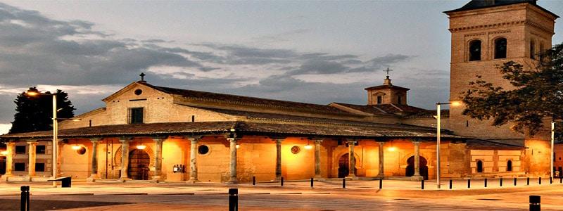 Concatedral de Santa María de Guadalajara