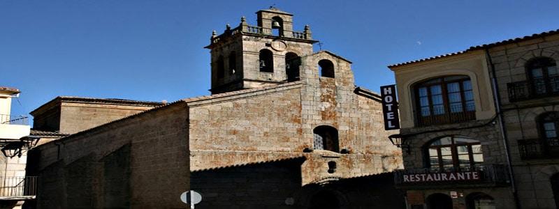 Iglesia de Nuestra Señora de la Asunción de Fermoselle