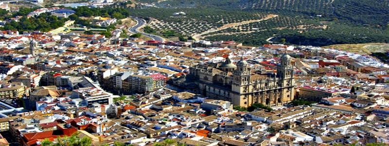 Jaén superior