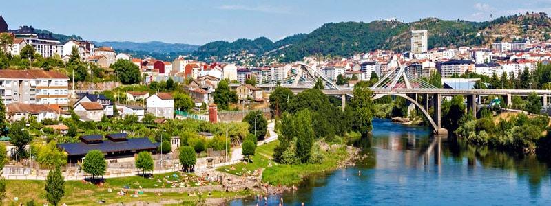 foto de Ourense superior