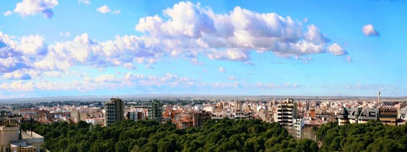 Foto de Albacete superior