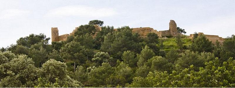 Castell Vell de Castellón de la Plana