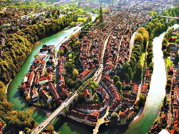Berna - Que ver en Berna de viaje - Ilutravel.com