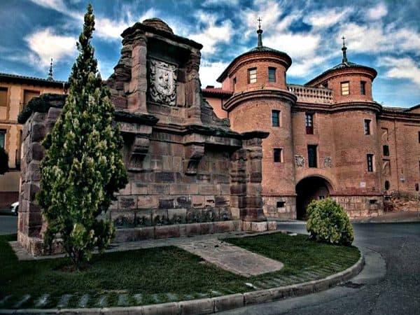 Casco Histórico de Calatayud para hacer turismo - Ilutravel.com