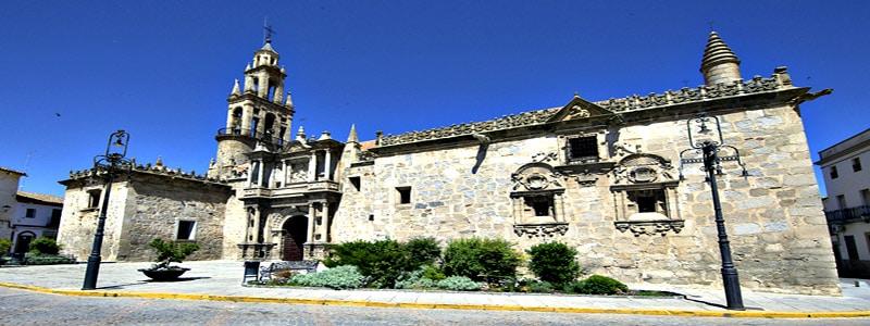 Ermita Santo Cristo de las Injurias de Hinojosa del Duque