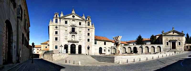 Convento de Santa Teresa de Ávila
