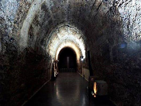 Ergástula Romana de Astorga que ver