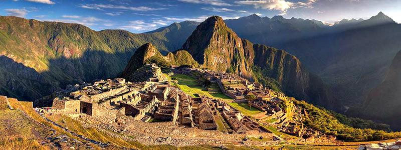 Machu Picchu de Perú - Sitios que visitar en Cuzco de turismo - Ilutravel.com