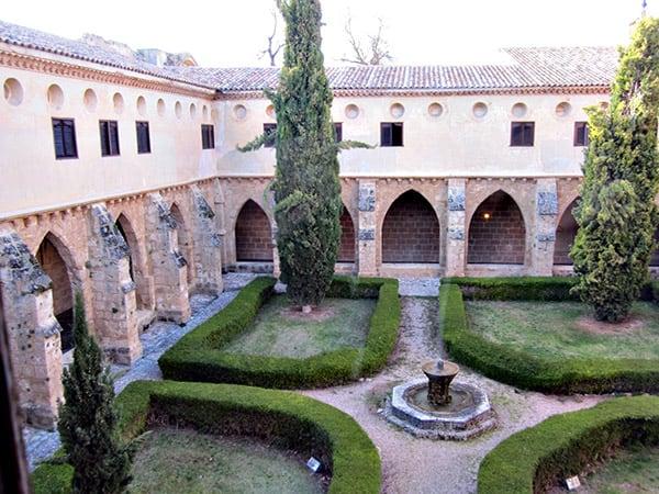 Monasterio de Piedra miniatura