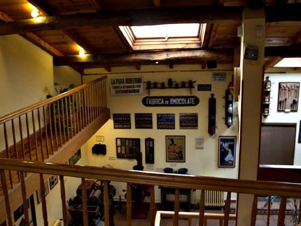 Museo del Chocolate de Astorga para visitar