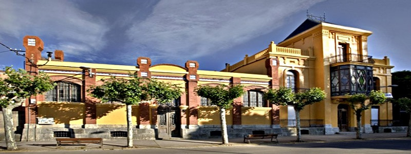 Museo del Chocolate de Astorga superior