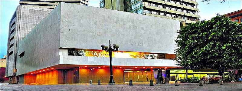 Museo del Oro de Bogotá - Sitios para visitar en Bogotá de turismo - Ilutravel.com