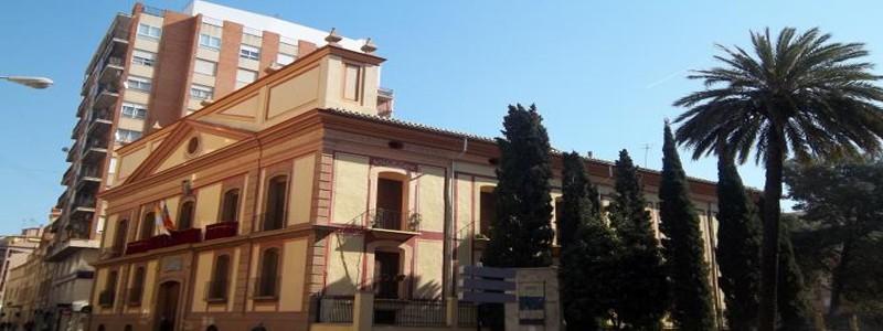 Palacio Episcopal de Castellón de la Plana