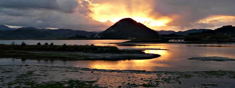 Parque Natural de las Marismas de Santoña, Noja y Joyel
