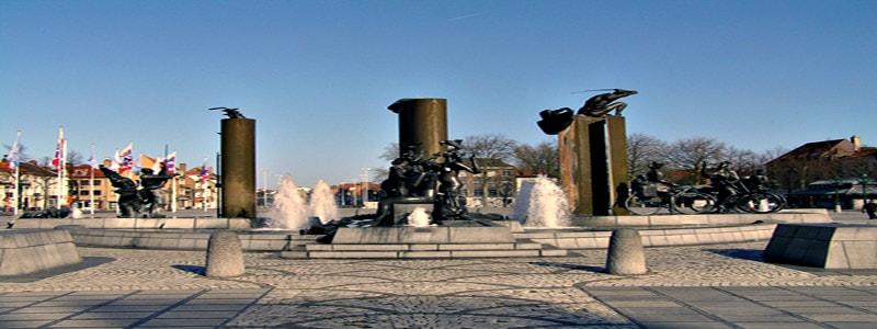 Plaza Tzand de Brujas superior