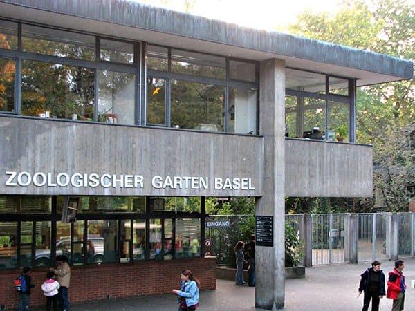 Zoológico de Basilea - Ver Basilea en un día - Ilutravel.com