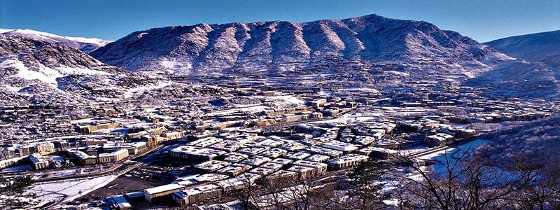 Foto Andorra la Vella - Que ver en Andorra de turismo - Ilutravel.com