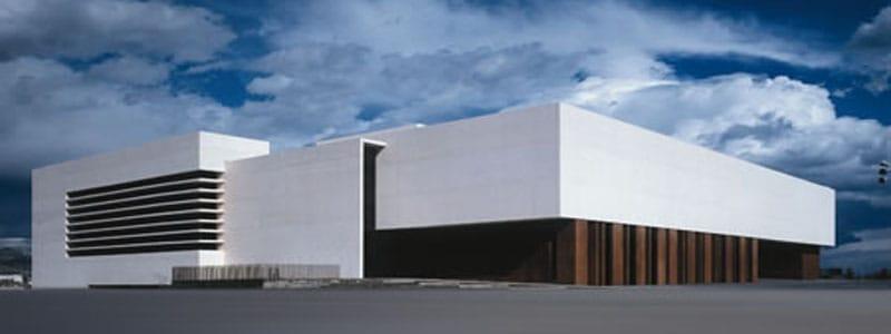 Auditorio y Palacio de Congresos de Castellón de la Plana