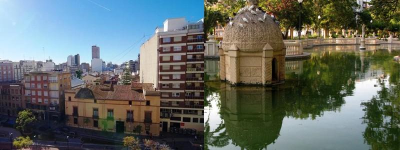 Lo mejor que ver en Castellon de turismo