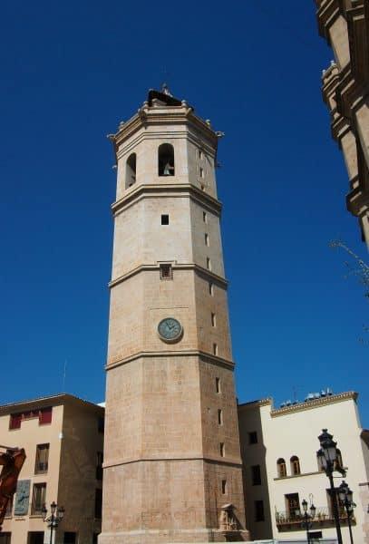 El Fradí de Castellón - Lugares de interés que ver en Castellón - Ilutravel.com