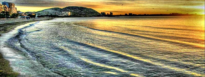 Foto superior Alicante