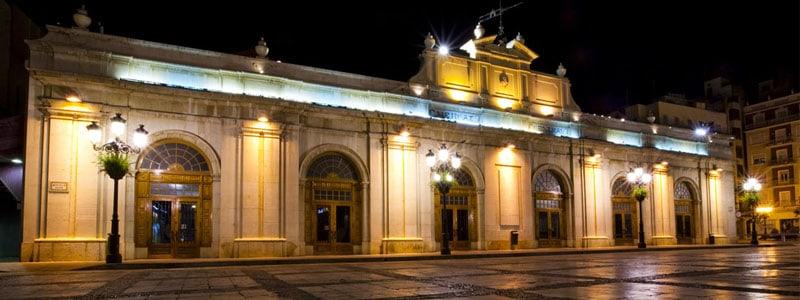 Mercado Central de Castellón de la Plana