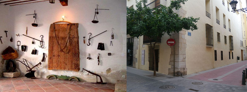 Museo Etnológico de Castellon de la Plana