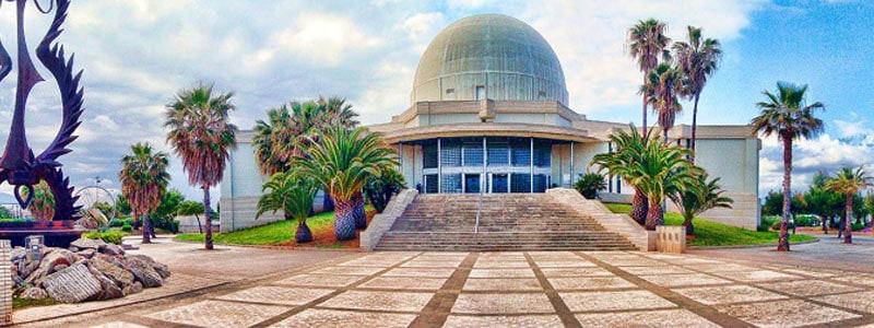 Planetario de Castellón de la Plana