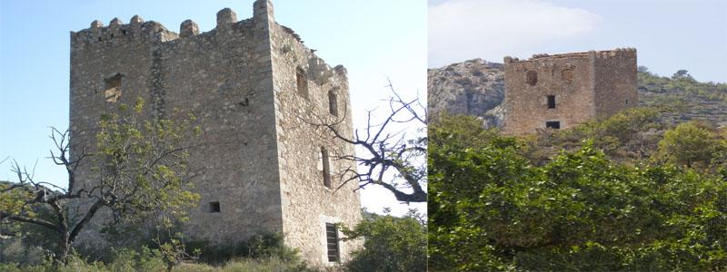 Torre Alonso de Castellón de la Plana