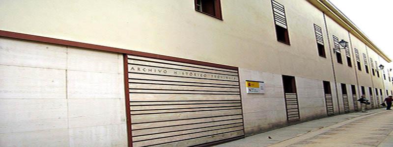 Archivo Histórico Provincial de Zamora