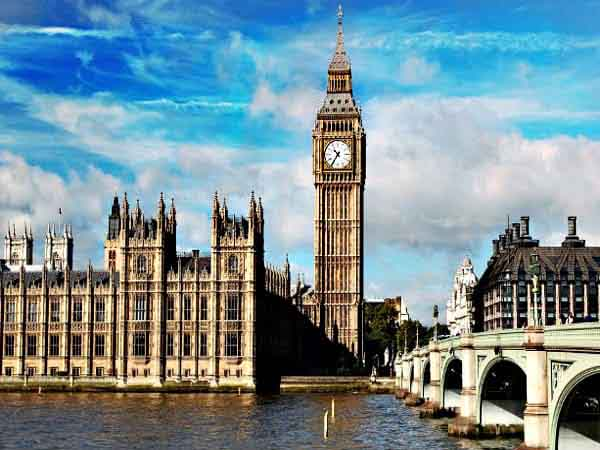 Foto de Big Ben de Londres - Que ver en Londres en 4 días - Ilutravel.com