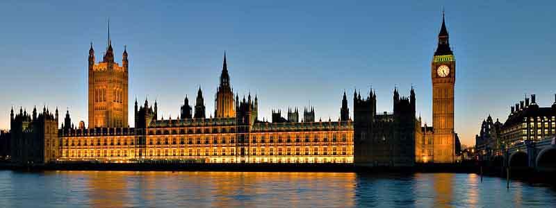 Foto de Big Ben de Londres