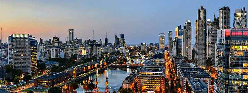 Buenos Aires superior