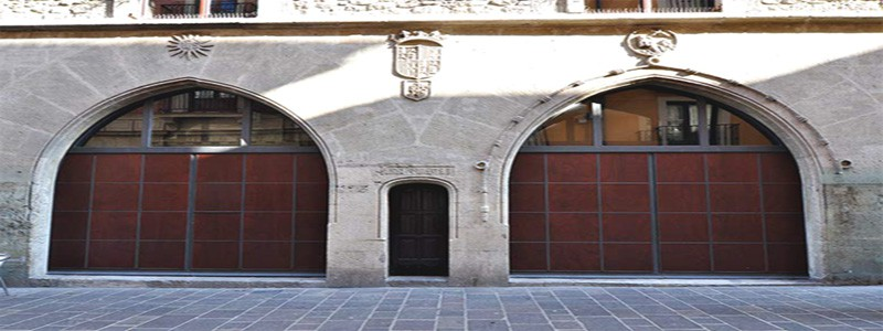 Casa del Cordón de Vitoria