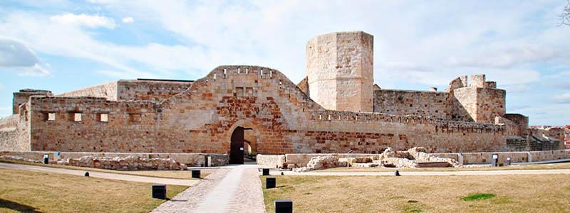 Castillo de Doña Urraca de Zamora