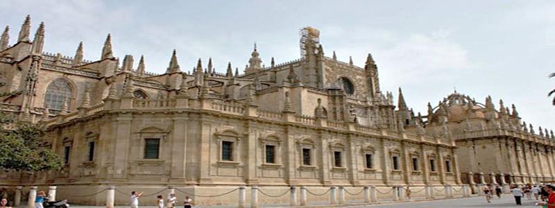 Catedral-Vieja de Santa María de Salamanca
