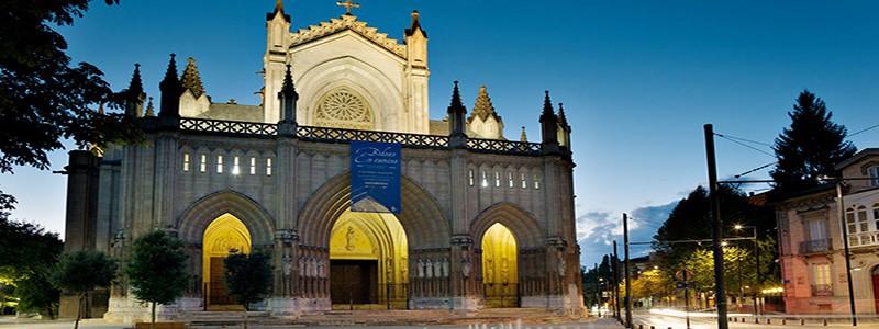 Catedral de María Inmaculada de Vitoria