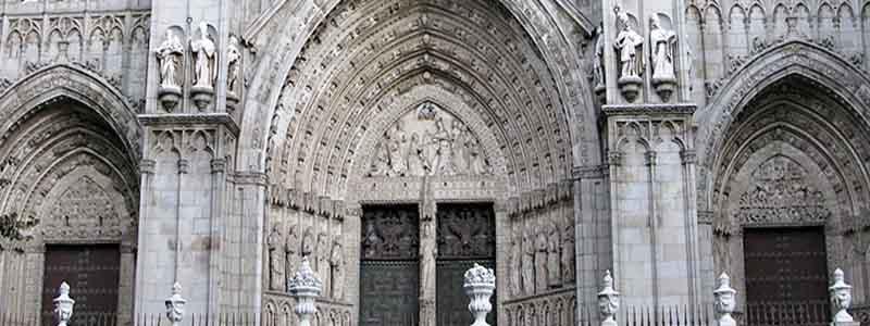 Catedral de Toledo Toledo