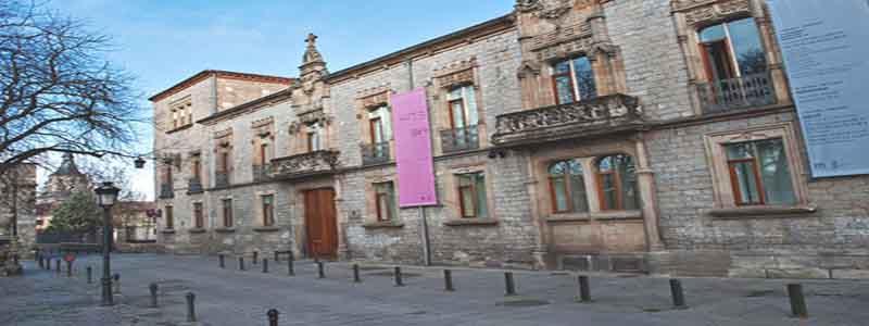 Centro Cultural Montehermoso de Vitoria