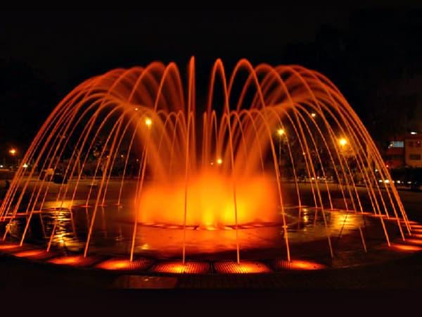 Circuito Mágico del Agua de Lima - Ver Lima en dos días de turismo - Ilutravel.com