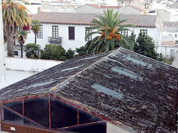 Convento de la ORden de las Carmelita descalzas de Mancha Real - Turismo por Mancha Real todo lo que hacer - Ilutravel.com
