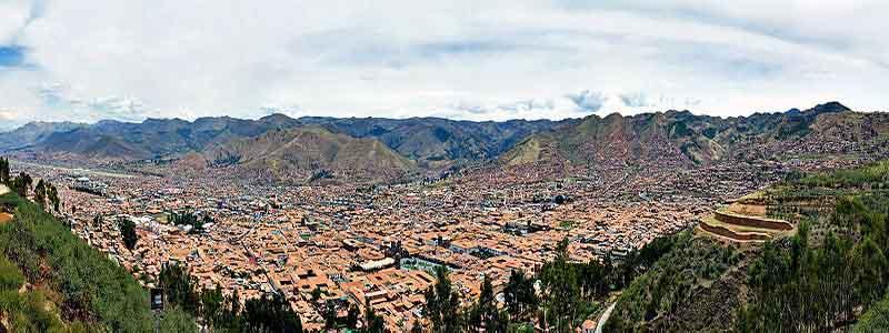 Foto de Cuzco superior - Visitar Cuzco y la zona - Ilutravel.com