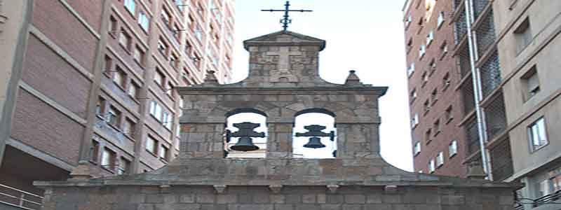 Ermita del Carmen de Zamora